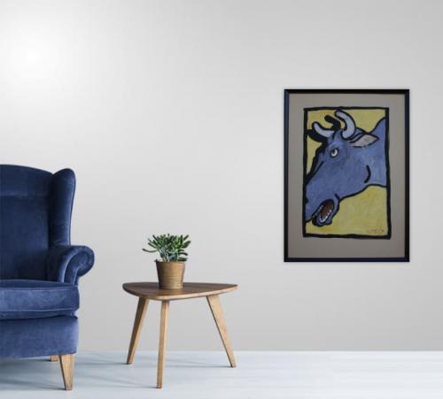 view in a room,singular,el toro