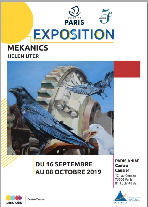 expo Paris Anim'