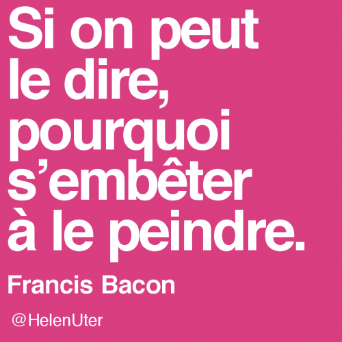 citation,francis bacon